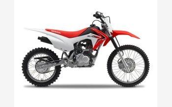 2018 Honda CRF125F for sale 200596887