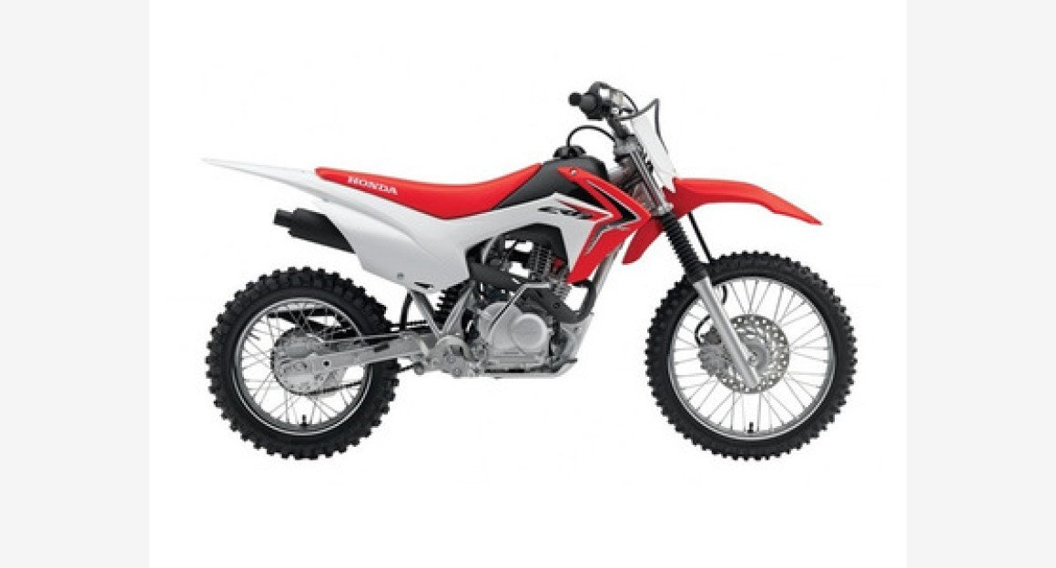 2018 Honda CRF125F for sale 200620960