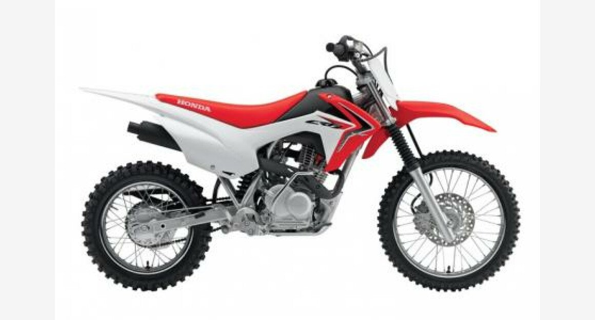 2018 Honda CRF125F for sale 200663824