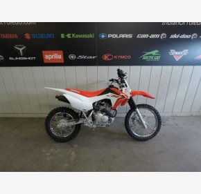 2018 Honda CRF125F for sale 200466175