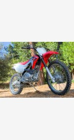 2018 Honda CRF125F for sale 200484225