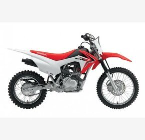 2018 Honda CRF125F for sale 200491027