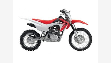 2018 Honda CRF125F for sale 200562527