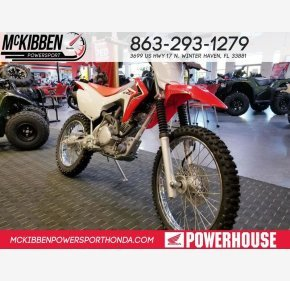 2018 Honda CRF125F for sale 200588677