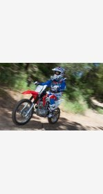 2018 Honda CRF125F for sale 200607503