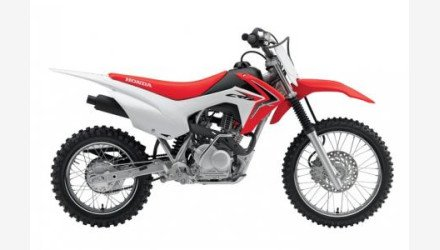 2018 Honda CRF125F for sale 200641183