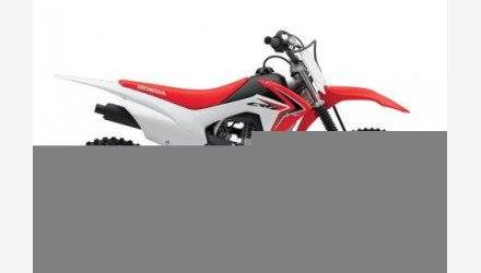 2018 Honda CRF125F for sale 200643646