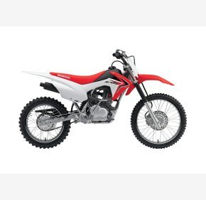 2018 Honda CRF125F for sale 200650455