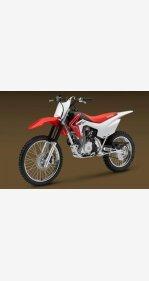 2018 Honda CRF125F for sale 200663816