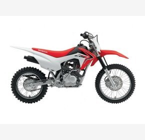 2018 Honda CRF125F for sale 200668652