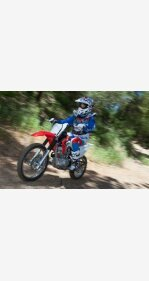 2018 Honda CRF125F for sale 200692885