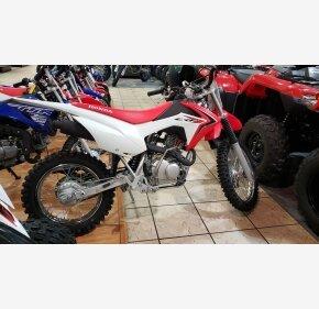 2018 Honda CRF125F for sale 200786789