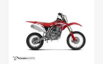 2018 Honda CRF150R for sale 200503025
