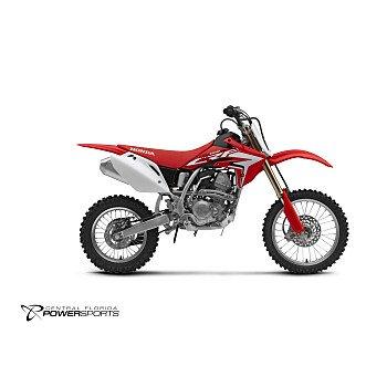 2018 Honda CRF150R for sale 200503035