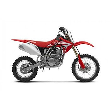 2018 Honda CRF150R for sale 200607541