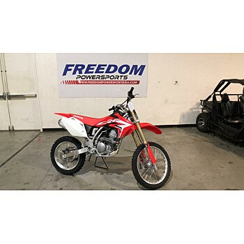2018 Honda CRF150R for sale 200680938