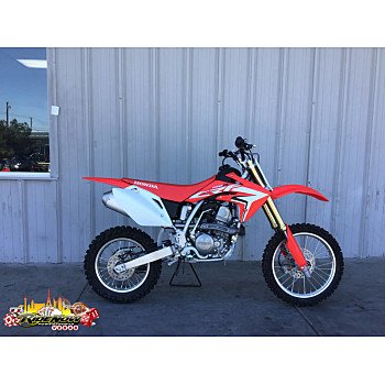 2018 Honda CRF150R for sale 200702583