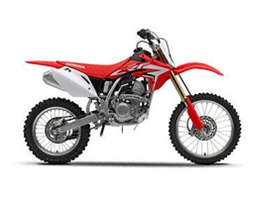 2018 Honda CRF150R for sale 200535420