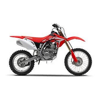 2018 Honda CRF150R for sale 200562531