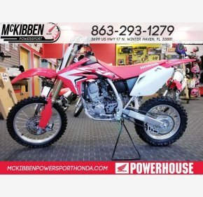 2018 Honda CRF150R for sale 200588708