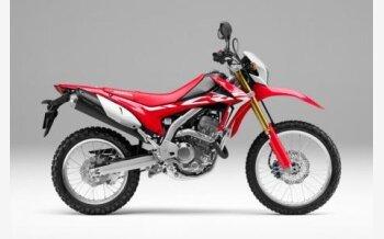 2018 Honda CRF250L for sale 200643857