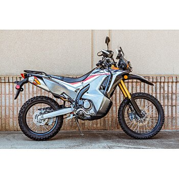 2018 Honda CRF250L for sale 200648190
