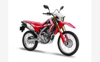 2018 Honda CRF250L for sale 200666281