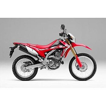 2018 Honda CRF250L for sale 200690685