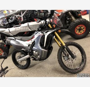 2018 Honda CRF250L for sale 200523842