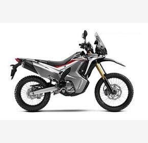 2018 Honda CRF250L for sale 200641535