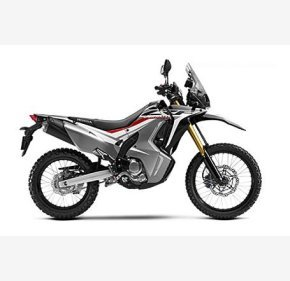 2018 Honda CRF250L for sale 200668202