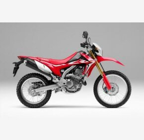 2018 Honda CRF250L for sale 200685571