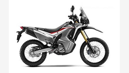2018 Honda CRF250L for sale 200685699