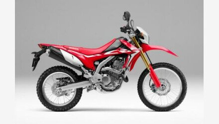 2018 Honda CRF250L for sale 200690635