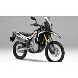 2018 Honda CRF250L for sale 200703273