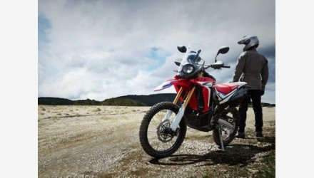 2018 Honda CRF250L for sale 200707516