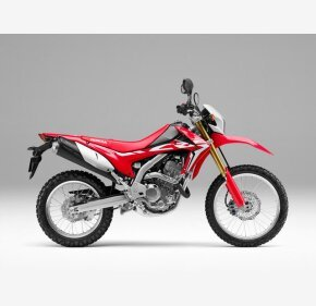 2018 Honda CRF250L for sale 200708635