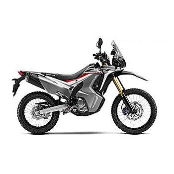 2018 Honda CRF250L for sale 200736717