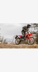 2018 Honda CRF250L for sale 200736861