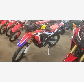 2018 Honda CRF250L for sale 200757490