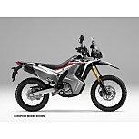 2018 Honda CRF250L for sale 200781506