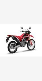 2018 Honda CRF250L for sale 200783836