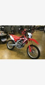 2018 Honda CRF250L for sale 200820251