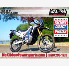 2018 Honda CRF250L for sale 200894654