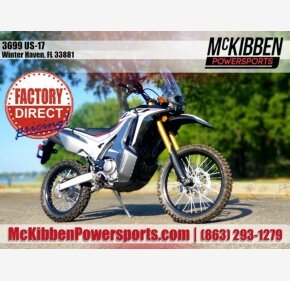 2018 Honda CRF250L for sale 200961760