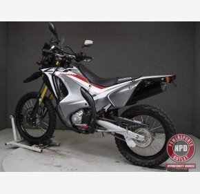 2018 Honda CRF250L for sale 200973277