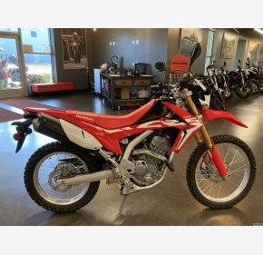2018 Honda CRF250L for sale 200982421