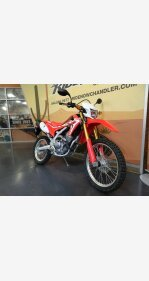 2018 Honda CRF250L for sale 200992851