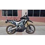 2018 Honda CRF250L for sale 201096925