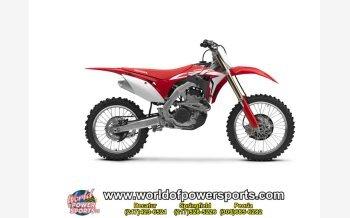 2018 Honda CRF250R for sale 200637039
